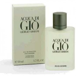 Acqua Di Giò 50 ml.