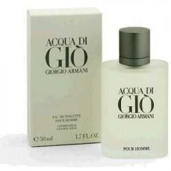 Acqua Di Giò 50 ml.