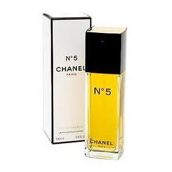 Chanel Nº5. 75 ml.