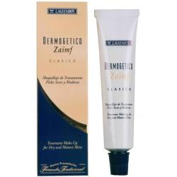 Maquillaje Dermogético Laurendor