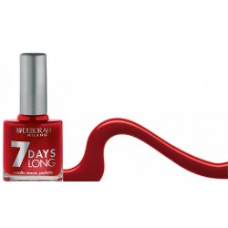 Esmalte de uñas Deborah 7Days Long