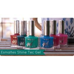 Esmalte de uñas Deborah Efecto Gel