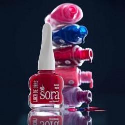 Esmalte de uñas Sora