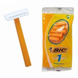 Maquinilla desechable Bic Sensitive