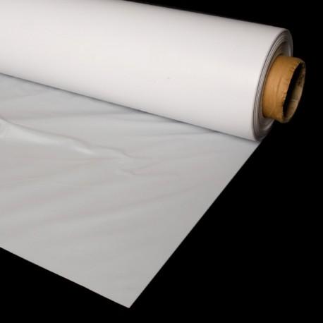 Mantel Verniz PVC Blanco