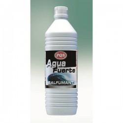 Agua Fuerte Salfumán PQS