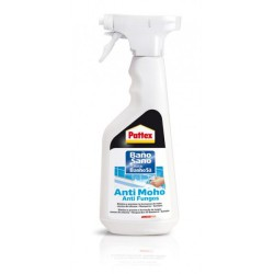Anti Moho Baño Pattex 500 ml.