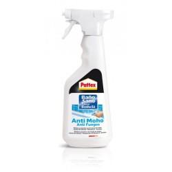 Anti Moho Baño Pattex 500 ml. + 250 ml. gratis