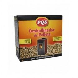 PQS Deshollinador de Pellets 1,5 kg