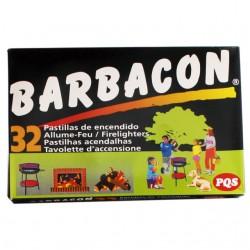 PQS Patillas de encendido Barbacon