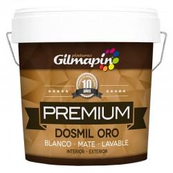 Premium DosMil Oro