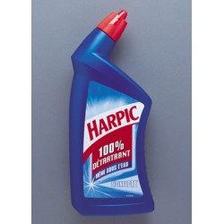 Desinfectante Harpic WC Noche Antigérmenes