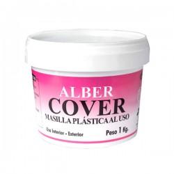 Masilla Plástica Al Uso | Alber Cover