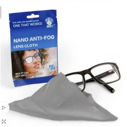 Gamuza Antivaho Nano Microfibra