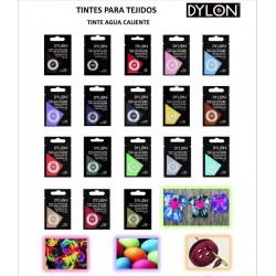 Tinte Dylon Múltiples Usos