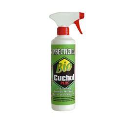 Insecticida líquido Bio Cuchol Plus
