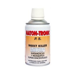 Insecticida Matón Tronic