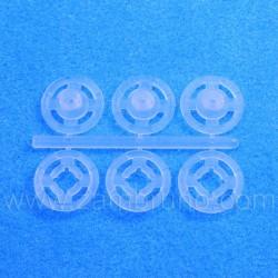 Broche Presión Plástico Prym