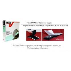Velcro Mixto