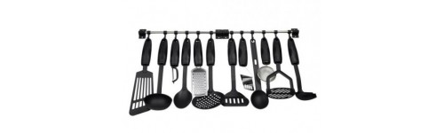 Utensilios de cocina frasquito priego for Empresas de utensilios de cocina