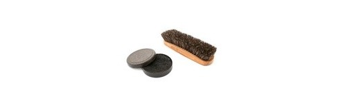 Limpieza y Cuidado del Calzado