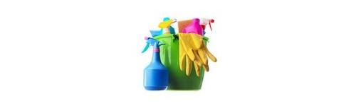 Utensilios para la Limpieza